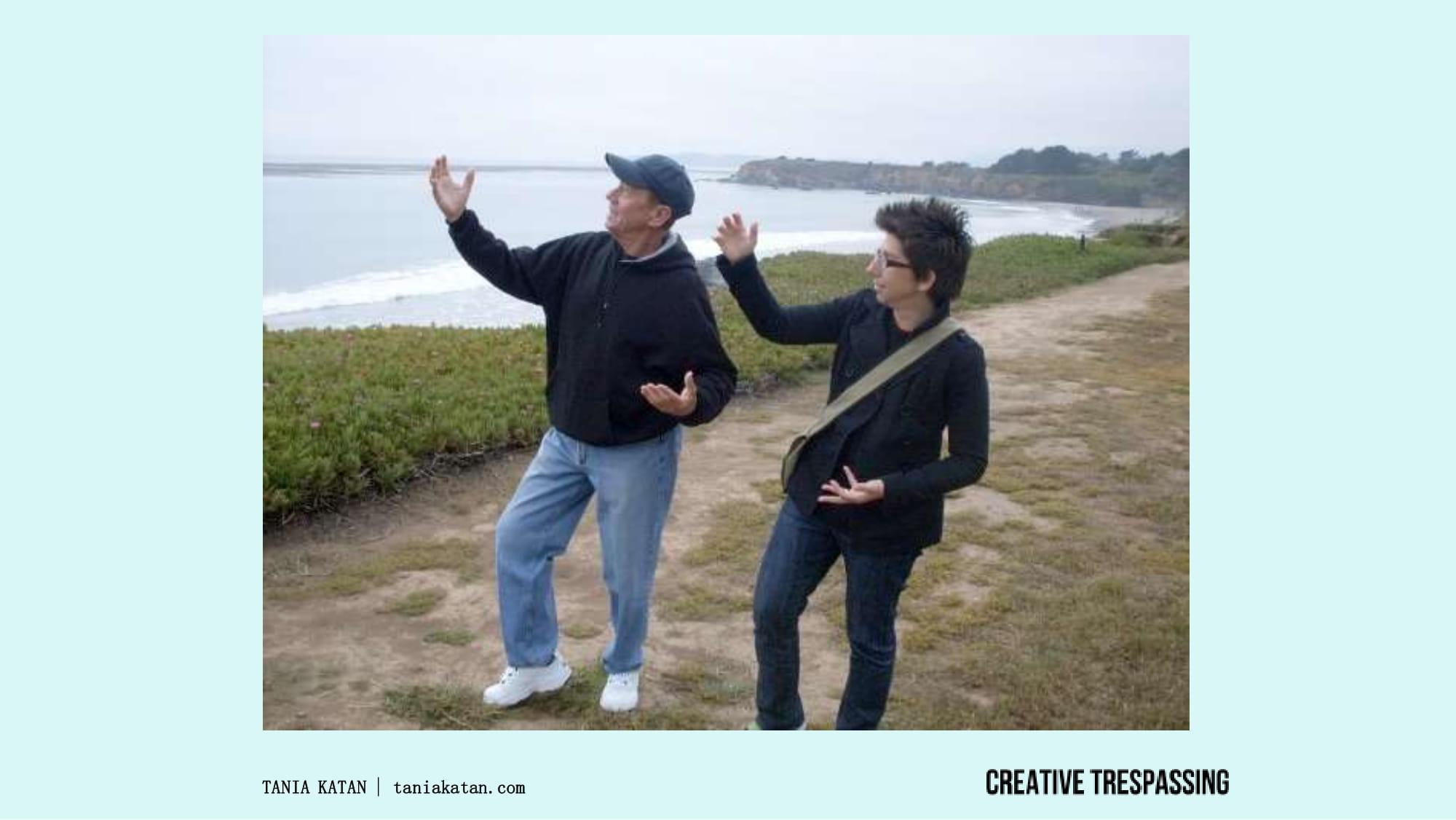 Creative Trespassing (4)