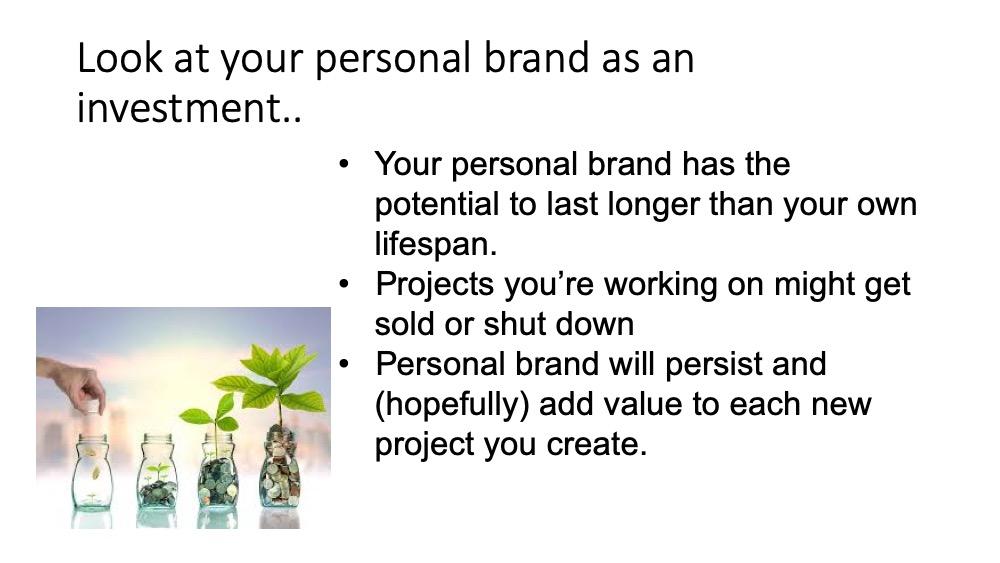 Personal Brand Jennifer Bonine 18