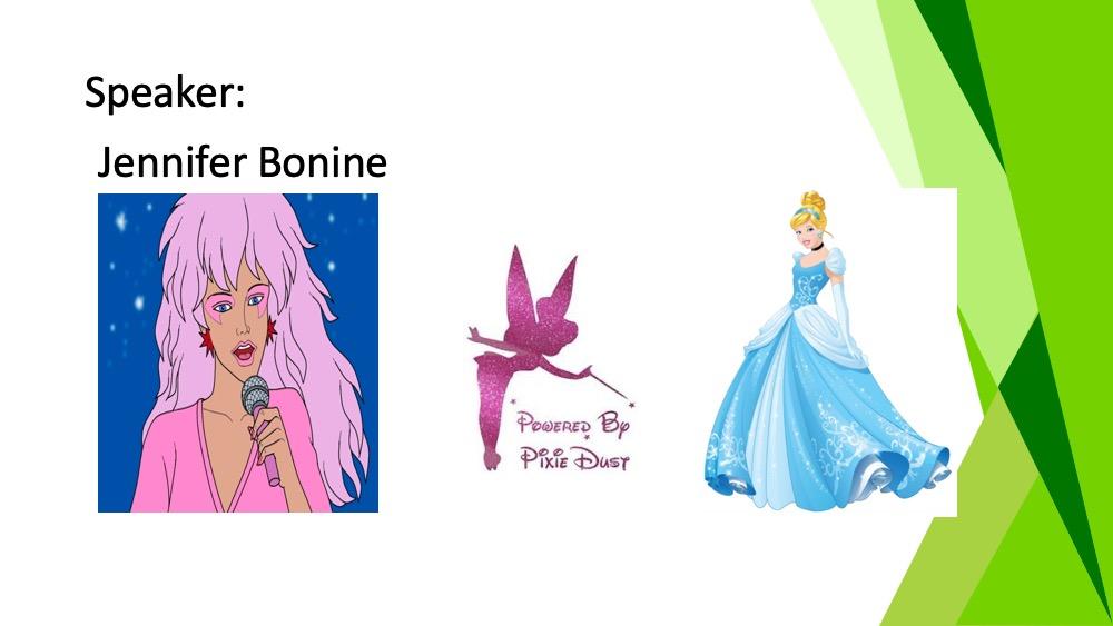 Personal Brand Jennifer Bonine 5