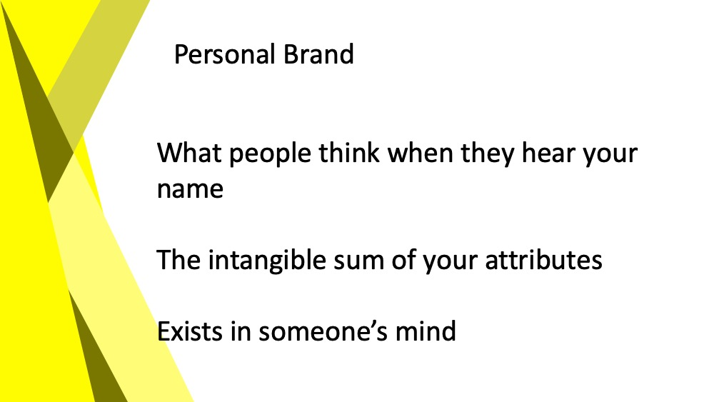 Personal Brand Jennifer Bonine 7