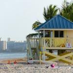 Crandon Park Beach Miami Florida