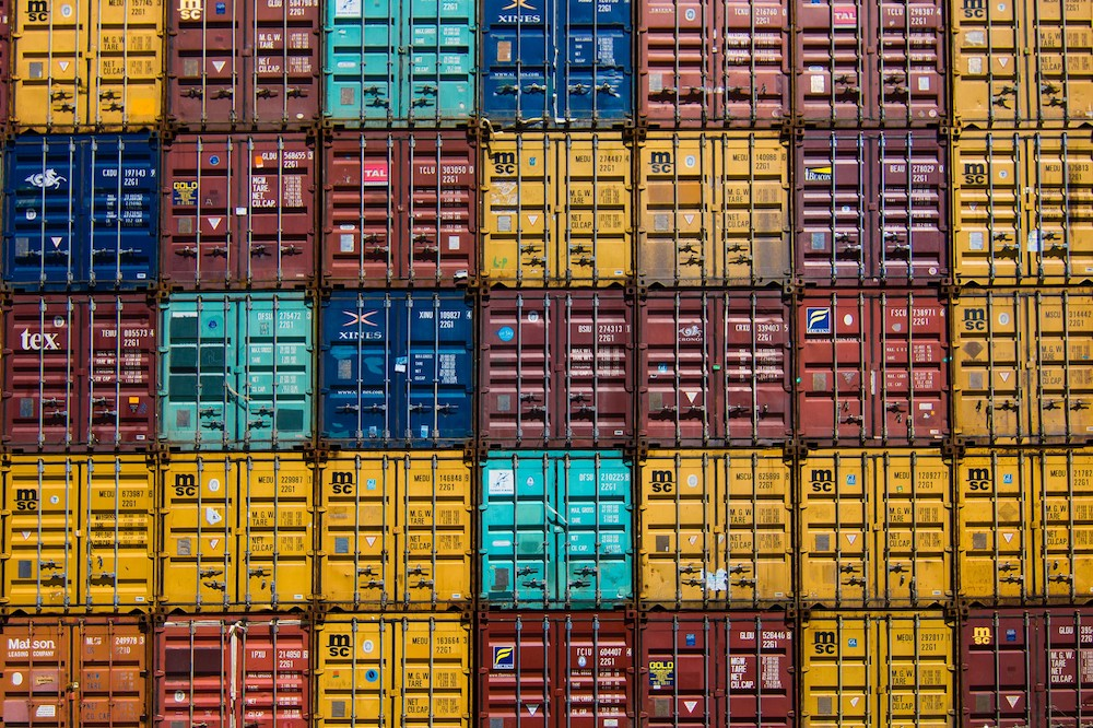 Utilizing Containers to Improve Your Production Outcomes