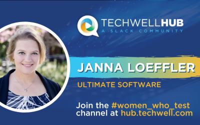 Navigating Your Career As a Woman in Tech: A Slack Takeover with Janna Loeffler