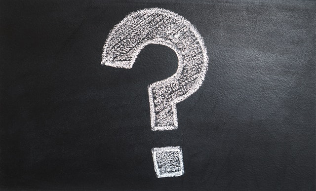 To Be a Better Tester, Ask the Right Questions