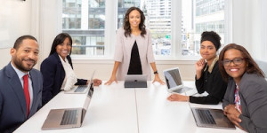 The Magic of Spaces For Women In Tech