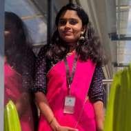Anusha M K