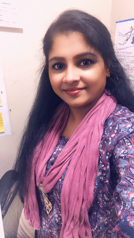 Suchitra Jain