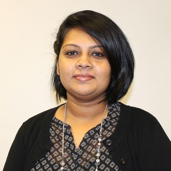 Sharmila Sivasankaran
